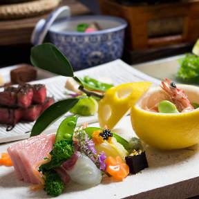 季節料理かわの image