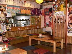 沖縄料理・居酒屋料理を楽しみたいなら「ちばりよー」でOK♪
