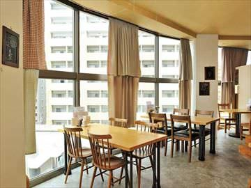 韓国ビストロ 7階のナム
