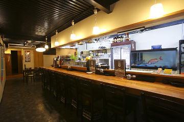 海鮮居酒屋 九州男 芦屋本店