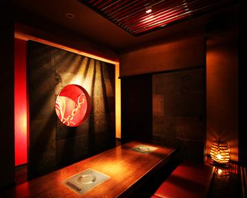 全席個室居酒屋 いろりや 熊本下通り店