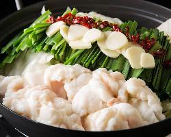【一品料理】 食材から盛り付けまでこだわり抜いた一皿をどうぞ