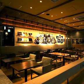 kawara CAFE&DINING KITTE博多店