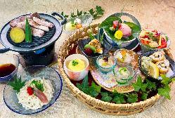 新年会におすすめ♪トマト鍋コース(飲み放題付き)