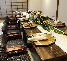 祝事・仏事・各種ご宴会、会席のお料理受付中