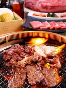 寅゛どら 焼肉番長 鹿屋本店