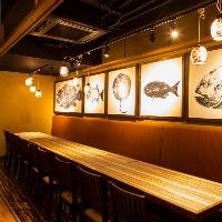 居酒屋ひょうきんの写真9