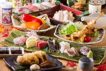 長浜鮮魚卸直営店 博多 魚助 image