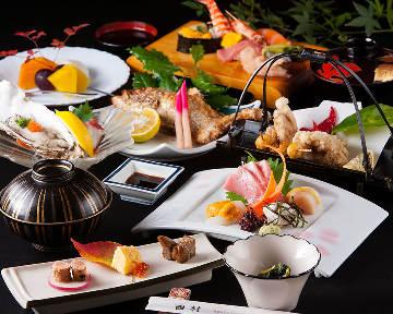 寿司割烹西村