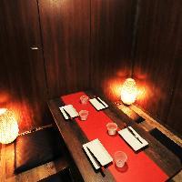 博多駅2分◆全席個室♪2名様~個室に案内可能!最大個室150名◎