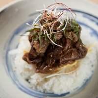 【沖縄食材】 県産の食材を中心としたお料理でおもてなし
