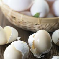 【大分の地物】県産卵をつかった地獄蒸しや手作りプリンもご用意