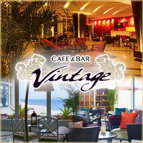 CAFE&BAR Vintage