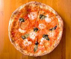 本格的なイタリアンを、リーズナブルな価格で堪能できます