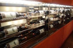 肉の旨みが強い宮崎牛と共に飲む赤ワインは絶品♪