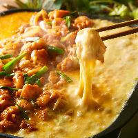 【話題沸騰】チーズタッカルビ食べ放題+飲み放題3,480円!