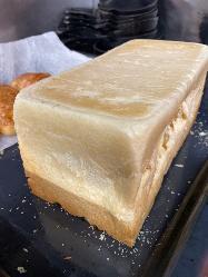 オーブンベーカリーで焼き立てパンをご提供