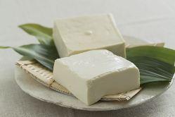 喉越しやわらかな自家製豆腐は人気です!