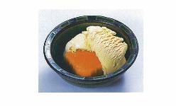 当店の人気デザート♪いも娘420円(税抜)
