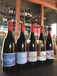 【自然派ワイン】 農薬不使用で作られたブドウを使用したワイン