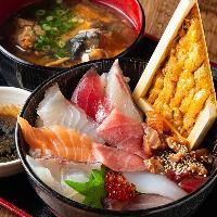 【長浜漁港直送魚介】 旬物と鮮度にこだわった魚料理をご堪能!
