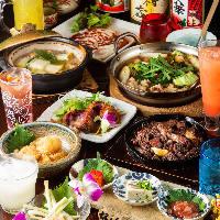 飲み放題ご希望のお客様は宴会コースは圧倒的にお得!