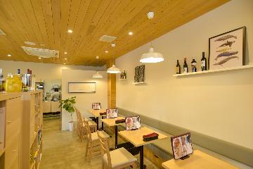 37Mata食堂(ミナマタショクドウ)
