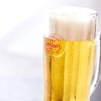 【オリオンビール】 沖縄で数少ない「推奨店」の認定店です!