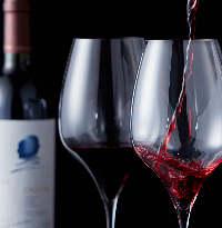 【ワイン】 赤・白・スパークリング各種を取り揃え