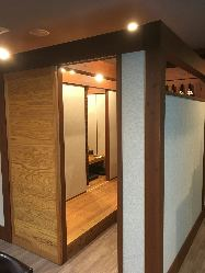 個室完備◎友達との飲み会にもgood!!