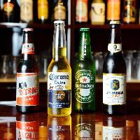 輸入ビール片手にダーツしませんか