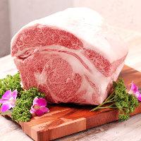 【宮崎牛】 上質なお肉を当店ならリーズナブルにご提供可能!