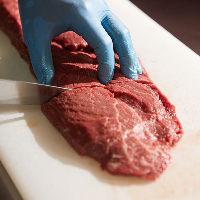 【リーズナブル】 ミスジや赤身のステーキを気軽に楽しめる