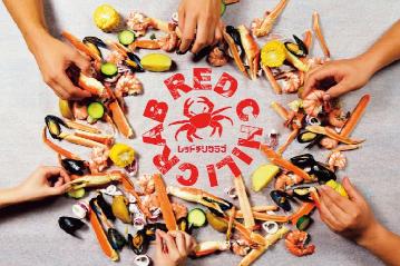 Red Chili Crab(レッドチリクラブ)