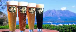 『城山ブルワリー』鹿児島の恵みを生かしたクラフトビール!
