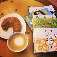 BOOKカフェ!コーヒー味わいながらTSUTAYAの本が読めます