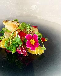 誕生日や記念日にはバースデーのご用意も致します。