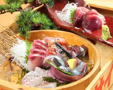 漁群艦隊魚々ぎょ! 二番艦  魚豊(ギョリッチ)