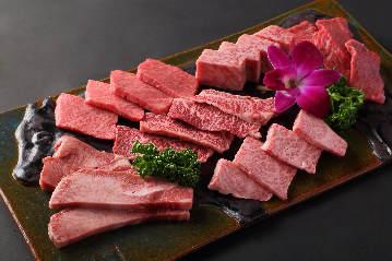 焼肉・鉄板焼ステーキ 橘通りミヤチク