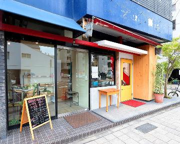 食の寺子屋 hananoko(ハナノコ)