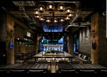 Restaurant&Bar AJO