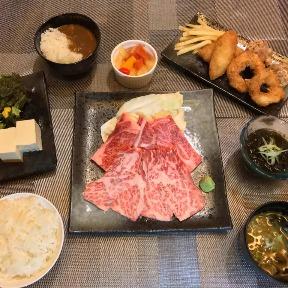 焼肉海鮮 松鶴