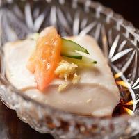 【豆腐】 昔ながらの製法を貫く地元でも愛される宇那志豆腐