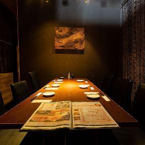 夜景×個室居酒屋 時の響 ‐tokinohibiki‐ 福岡天神店