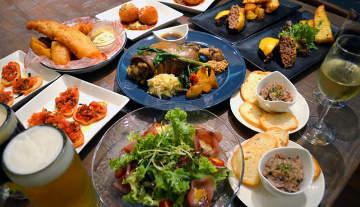 Taste of Okinawa