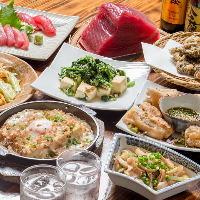 店主のはーめー(祖母)の味を継ぐ、沖縄の地元料理を堪能!