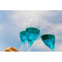大人気のブルースパークリングワイン♪最初の乾杯にどうぞ!