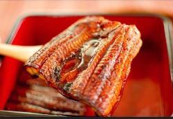 肉厚でとろける絶品鰻♪
