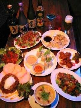 アジアンレストラン&バー ガネーシャ