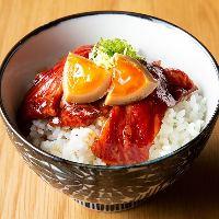 ◆御 飯◆ 〆に必ず食べたくなる当店ならではの御飯をご提供
